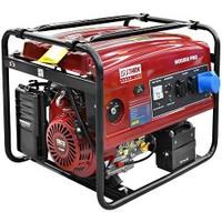 Генератор газовый Stark NG 6500 PRO магистральный газ(240061071)
