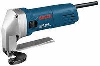Ножницы листовые BOSCH GSC 160 Professional