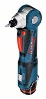 Аккумуляторный угловой шуруповерт BOSCH GWI 10,8 V-LI Professional