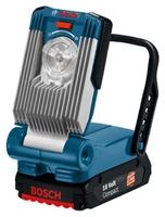 Аккумуляторные фонари BOSCH GLI VariLED Professional