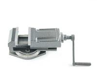 Тиски станочные поворотные 80мм ГОСТ 16518-96