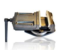 Тиски станочные поворотные 200мм ГОСТ 16518-96