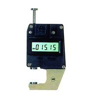 Толщиномер с цифровой индикацией (электронный) ТИП ТРЦ  0-25 (0,01)