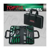 Набор инструмента комбинированный 43ед. в сумке GPN-043A TOPTUL