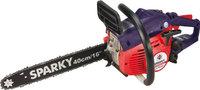Бензомоторная цепная пила TV 4040 (40см) Sparky Professional